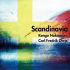 Scandinavia (Kengo Nakamura & Carl Fredrik Orrje)